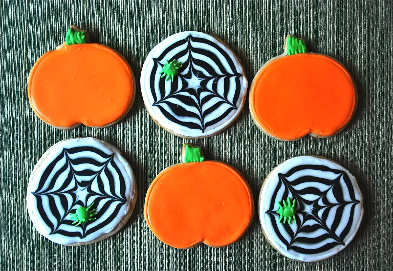 Pumpkin Pie Spice Sugar Cookies - A Dash of Megnut