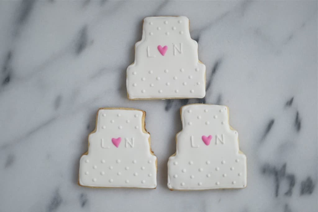 how many calories in wedding cake cookies wedding cake sugar cookies a dash of megnut 15408