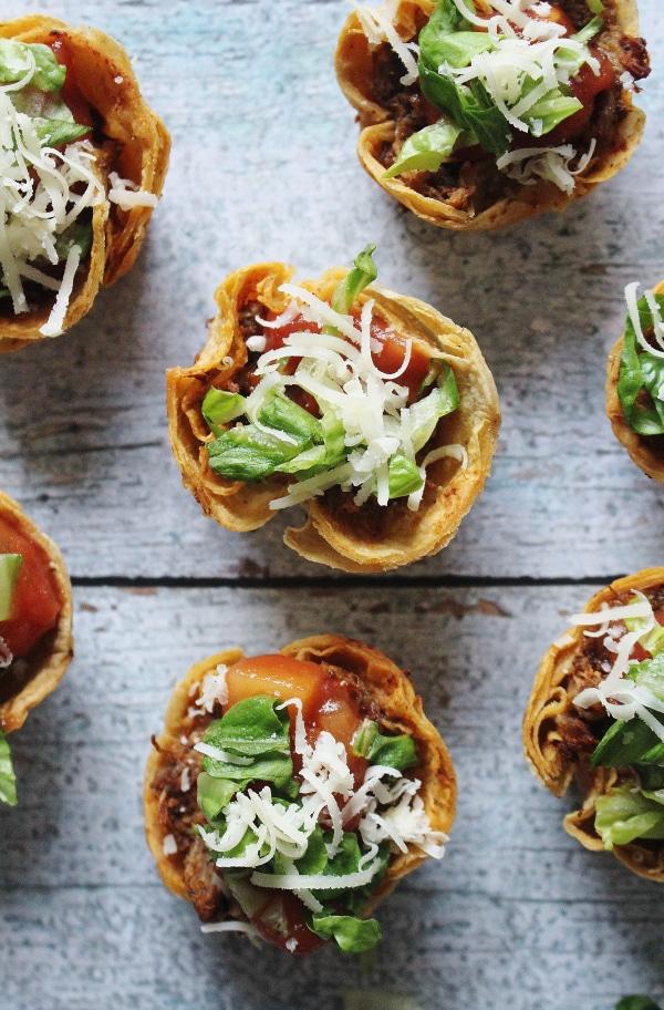 15 Healthy-ish Gluten-Free Recipes for Football Season