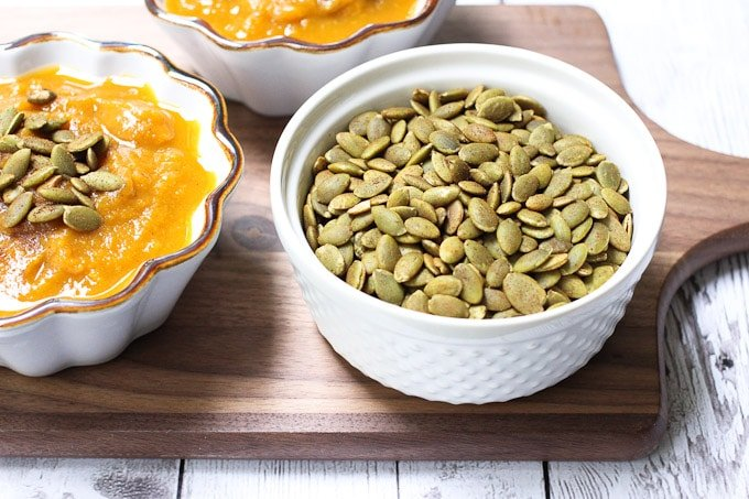 20 Delicious Gluten-Free Pumpkin Recipes - A Dash of Megnut