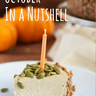 October In a Nutshell - 11 Gluten-Free Recipes Perfect for Fall - A Dash of Megnut