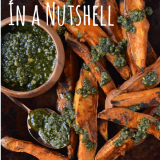 January In a Nutshell - 9 Gluten-Free recipes perfect for winter!