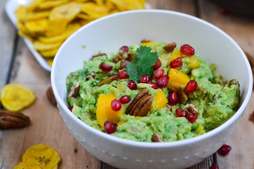 10 Guacamole Recipes for Cinco de Mayo - A Dash of Megnut