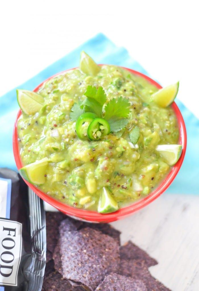 10 Guacamole Recipes for Cinco de Mayo - A Dash of Megnut