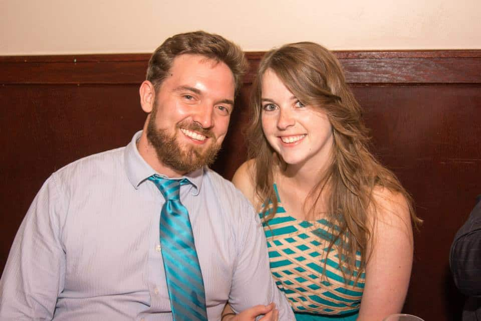 How Celiac Disease Affected my Relationship - A Dash of Megnut